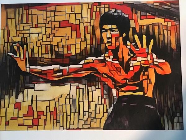 The Tao Of Jeet Kune Do - Bruce Lee