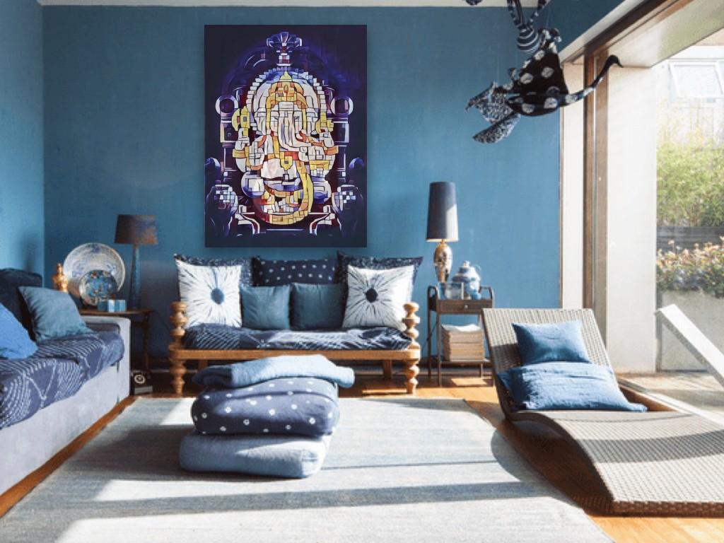 Ganesha - Avighna