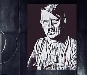 Adolf F Hitler