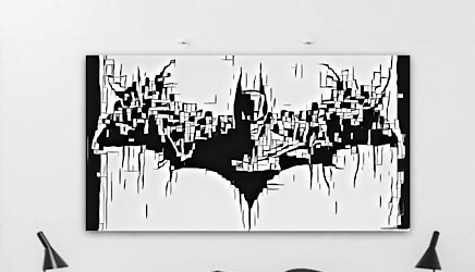 The Dark Knight - Batman Series